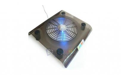 Masuta cooler cu 1 ventilator