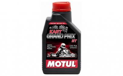 Ulei moto KART Racing Grand Prix 1L