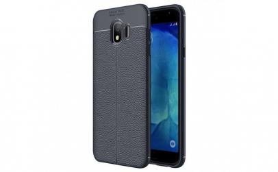 Husa Samsung Galaxy J4 Plus 2018 Silicon