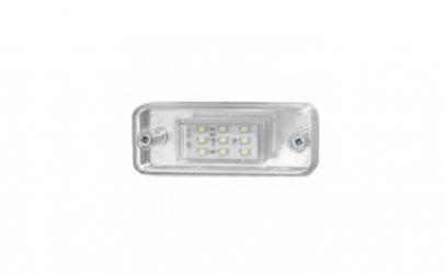 Lampa gabarit LED alb YP-154B