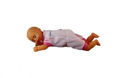 Bebelusul care doarme