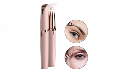 Trimmer pentru sprancene Flawless Brows