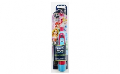 Periuta electrica Oral B Disney Princess