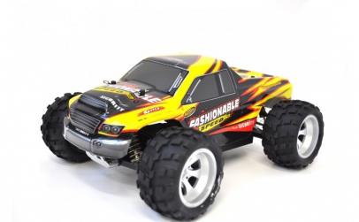 Monster Truck A979-A 1:18 4WD 2.4GHz
