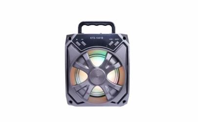 Boxa portabila, Bluetooth, KTS-1041