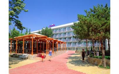 Hotel Magnolia 3*
