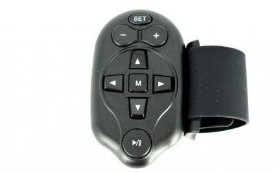 Telecomanda volan universala pentru MP3