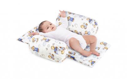 Suport de siguranta cu paturica pentru