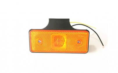 lampa gabarit cu suport 12v-24v
