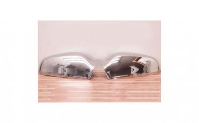 Ornamente crom oglinda Opel Astra H