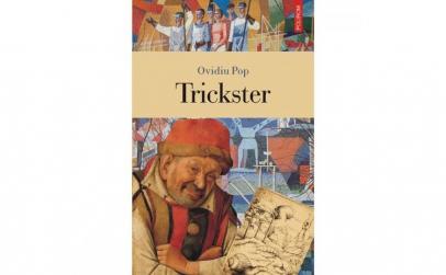 Trickster - Ovidiu Pop