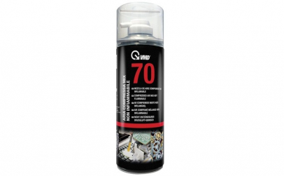 Spray aer comprimat - mix 400 ml
