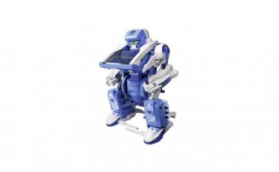 Jucarie robot solar pentru copii, 3 in