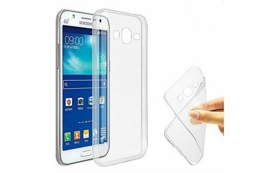 Husa silicon Samsung Galaxy J7 2016