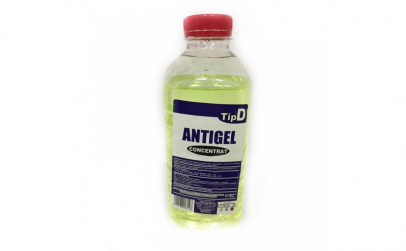 """Antigel concentrat verde """"tip d"""" 1kg, Di"""