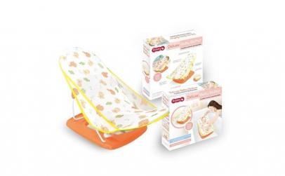 Suport pliabil pentru baita bebelusului