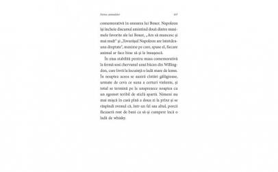 Ferma animalelor - George Orwell (editia