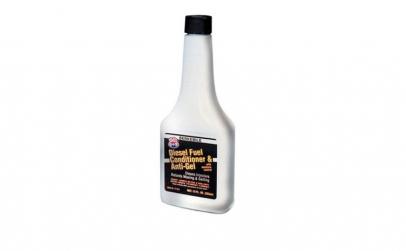 Aditiv motorina 355 ml,  2+2