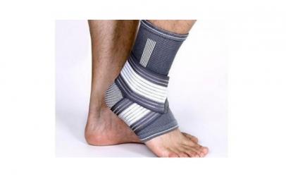 Suport bandaj pentru glezna