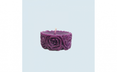 Lumanare decorativa parfumata  cu aroma