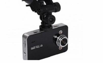 Camera video auto DVR 1080 x 720p