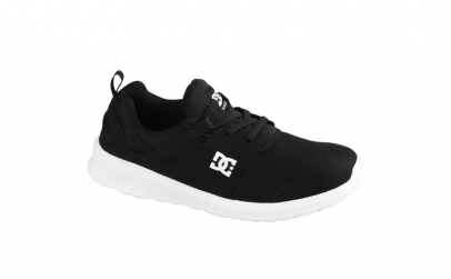 Pantofi sport copii DC Shoes Heathrow