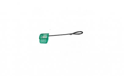 Plasa Ebi pentru pesti, 10 cm, verde