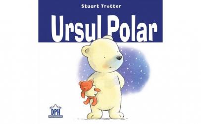 Ursul polar Stuart Trotter
