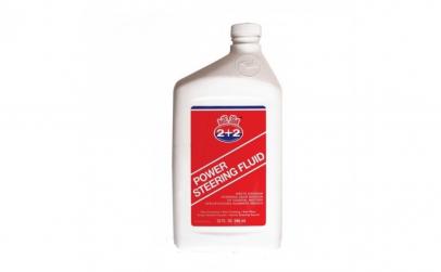 Lichid servo 946 ml,  2+2