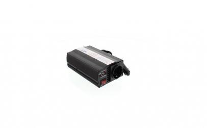 Invertor de tensiune 24V -  220V, USB,