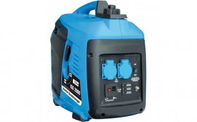 Generator de curent pe benzina cu