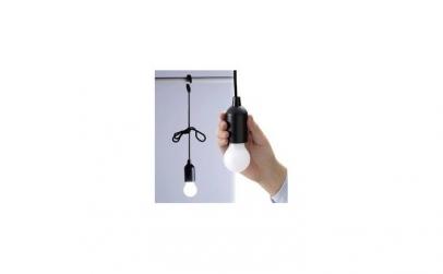 Lampa cu LED Retro