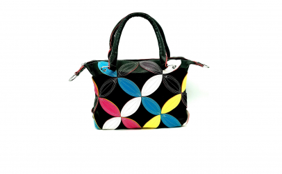 Geanta Gracy multicolor