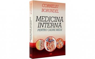 Medicina interna pentru cadre medii -