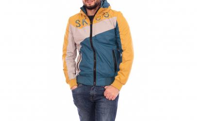 Jacheta de primavara pentru barbati