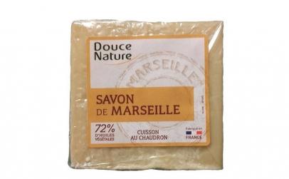 Sapun alb de Marsilia 300g DOUCE NATURE