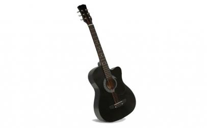 Chitara clasica din lemn 95 cm