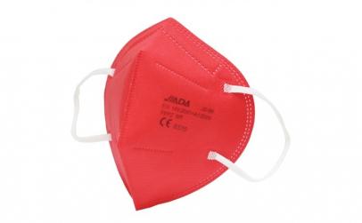 Masca protectie Jiada FFP2, 5 straturi,