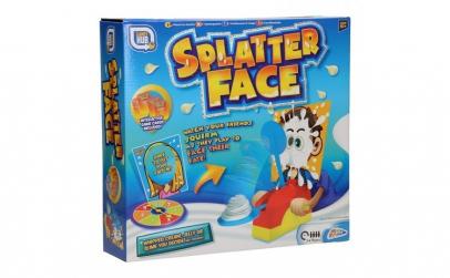 Joc de societate Splatter Face frisca