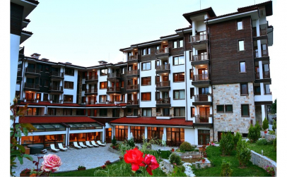 St. George Ski & Spa 4*