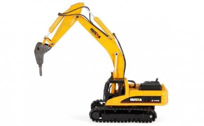 Excavator de foraj (scara 1:50,