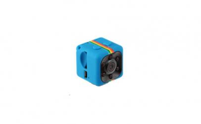 Mini camera SQ 11 foto video cu senzor