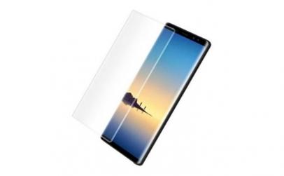 Folie Sticla flexibila Samsung Galaxy