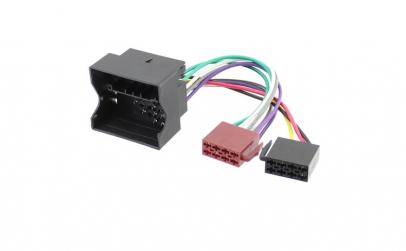 Cablu ISO Renault, 4Car Media - 000141