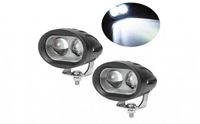 Proiector LED 20W 12/24V SPOT 30°