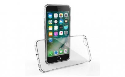 Husa Apple iPhone 6/6S Flippy Tpu