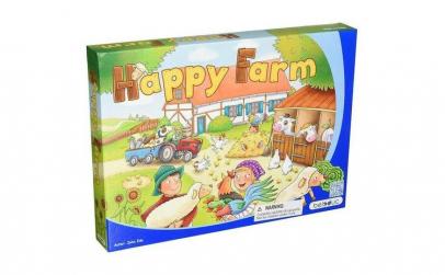 Fermierul fericit   Happy Farm   Plansa