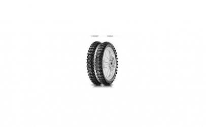 Anvelopa off road Pirelli 120 80   19