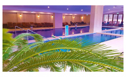 Grand Hotel Minerva Resort Spa 4*