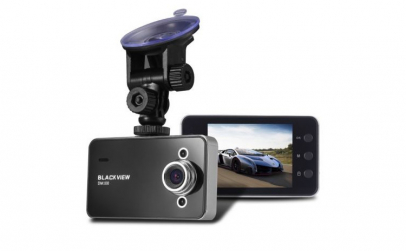 Camera video auto DVR K6 cu meniu in
